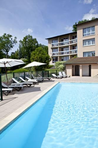 hotel Hôtel du Lac