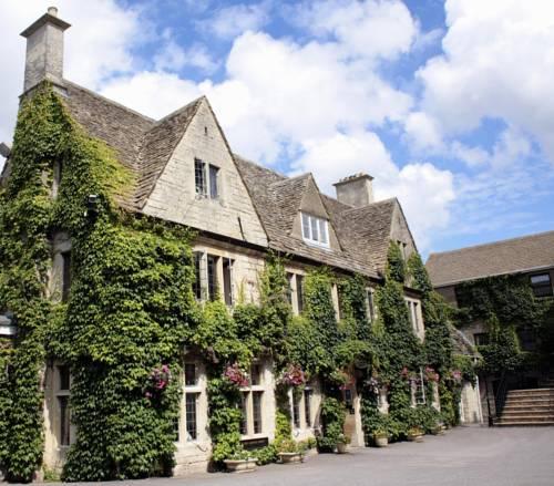 hotel Hatton Court Hotel