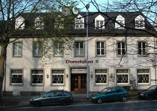 hotel Hotel Domstuben