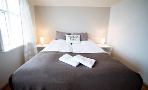 hotel Kirkjuhvoll Guesthouse Akranes