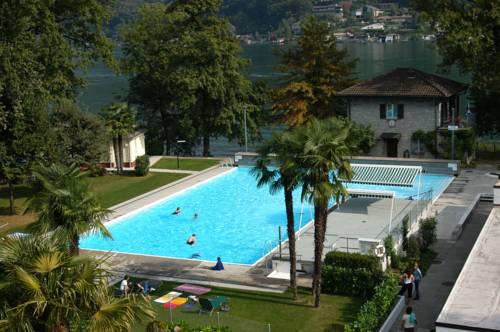 hotel Centro Magliaso