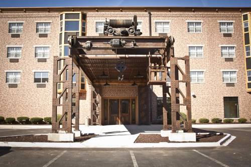hotel Ironworks Hotel