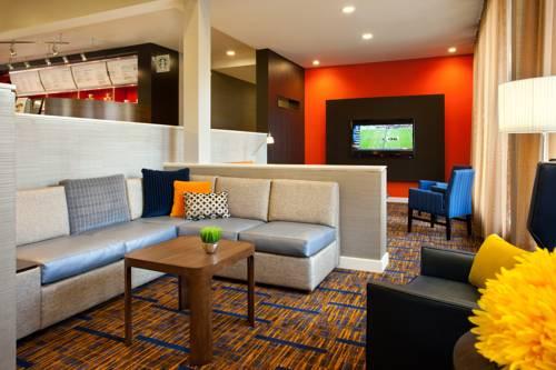 hotel Courtyard Sacramento Rancho Cordova