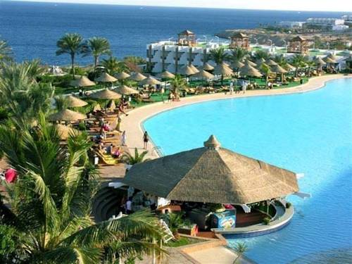 hotel Dessole Pyramisa Sharm El Sheikh Resort