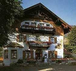 hotel Posthotel Ettal