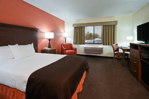 hotel AmericInn Ashland