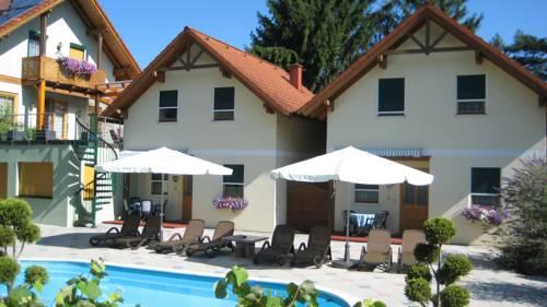 hotel Ferienanlage Beatrix