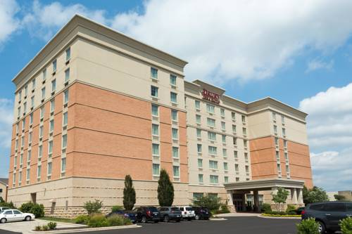hotel Drury Inn & Suites Dayton North