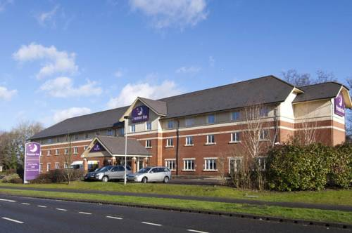 hotel Premier Inn Gatwick Crawley Town West