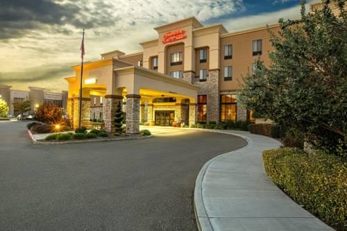 hotel Hampton Inn & Suites Sacramento-Elk Grove Laguna I-5