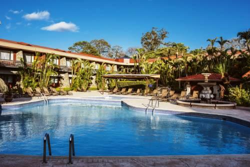 hotel DoubleTree by Hilton Cariari San Jose - Costa Rica