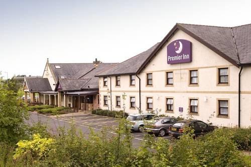hotel Premier Inn Kilmarnock