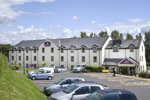 hotel Premier Inn Glasgow Milngavie