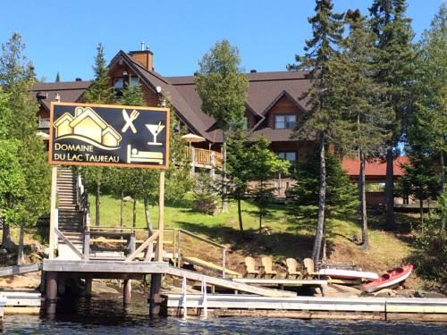 hotel Domaine du Lac Taureau