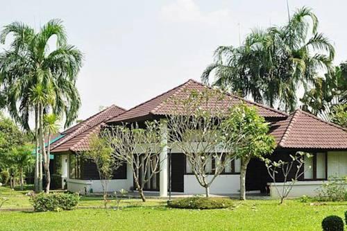 hotel Pattaya Country Club & Resort