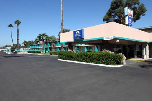 hotel Americas Best Value Inn-El Cajon/San Diego