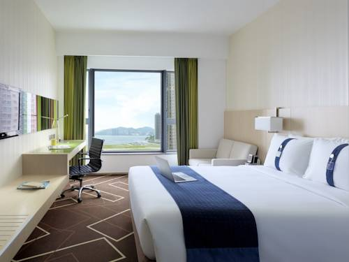 hotel Holiday Inn Express Hong Kong Kowloon East