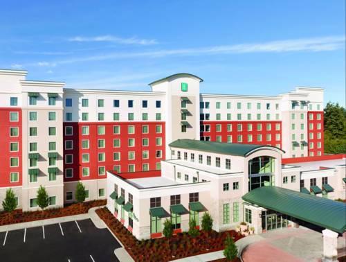 hotel Embassy Suites Portland/Hillsboro