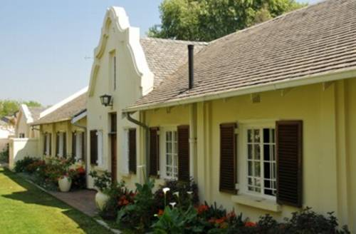 hotel Cape Elegance in Bryanston