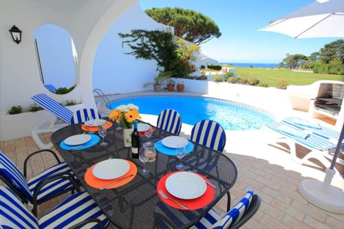 hotel Villa in Vale Do Lobo III