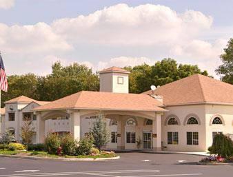 hotel Days Inn & Suites Cherry Hill - Philadelphia