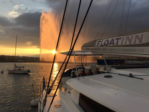 hotel Floatinn Boat-BnB
