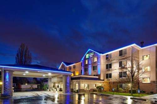 hotel Holiday Inn Express Hotel & Suites Portland - Jantzen Beach