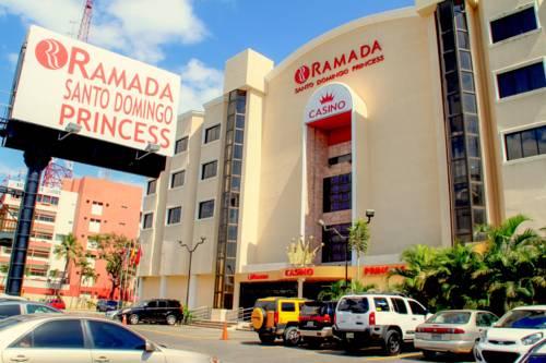 hotel Ramada Santo Domingo Princess Hotel