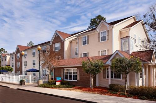 hotel TownePlace Suites Tallahassee North/Capital Circle