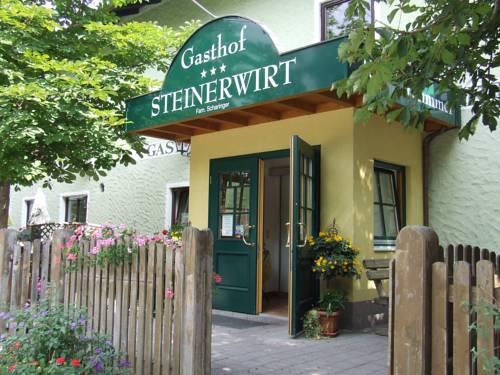 hotel Gasthof Steinerwirt