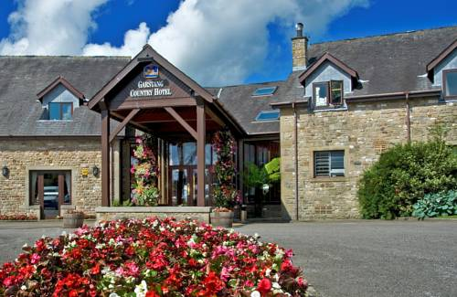 hotel Best Western Garstang Country Hotel & Golf Club