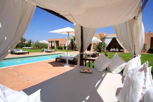 hotel Dar Cherif