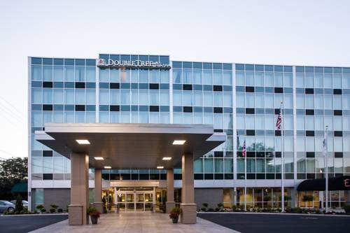 hotel Doubletree by Hilton Newark