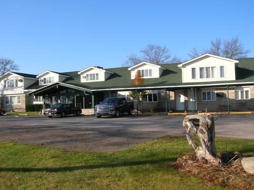 hotel Camp Inn Lodge