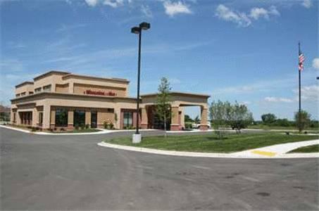 hotel Hampton Inn Elkhorn Lake Geneva Area