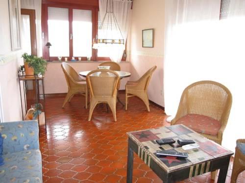 hotel Appartamento Pineta Marina 45