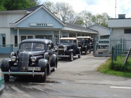 hotel Fleninge Classic Motel