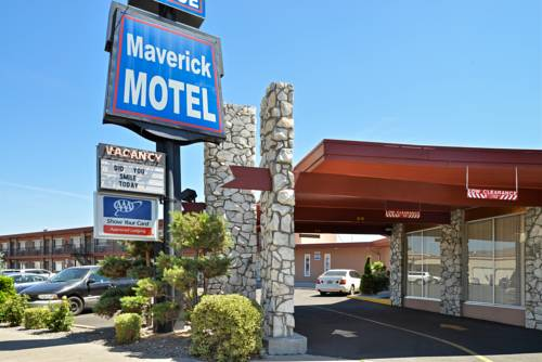 hotel Maverick Motel