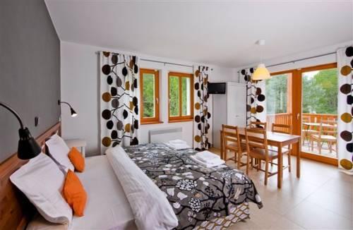 hotel Penzion Blanko