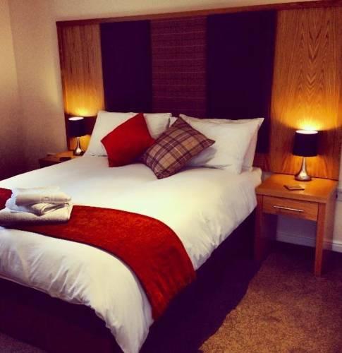 hotel Ardennan House Hotel