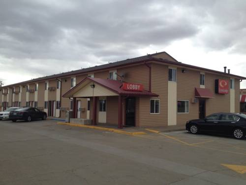 hotel Econo Lodge Hays