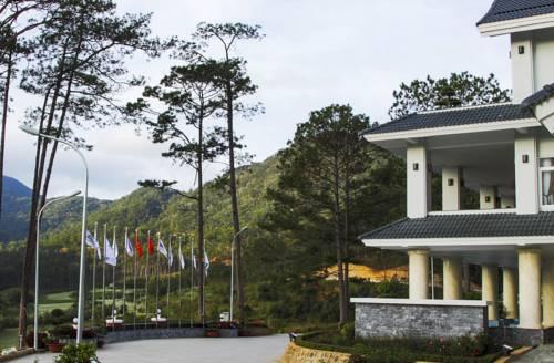 hotel Sacom Golf Club Hotel