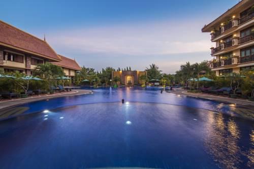 hotel Angkor Era Hotel