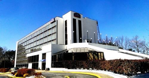hotel Howard Johnson Williamsburg