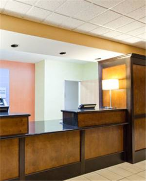 hotel Holiday Inn Express Hotel & Suites Wauseon
