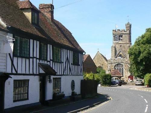 hotel Tudor Cottage