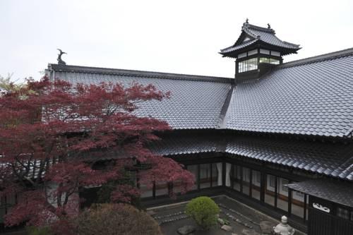 hotel Ginrinsou