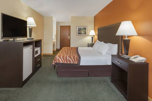 hotel Baymont Inn and Suites Midland