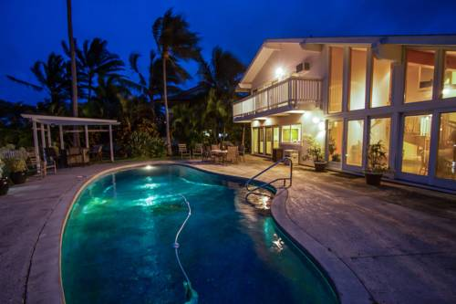 hotel Honolulu Waterfront Villa