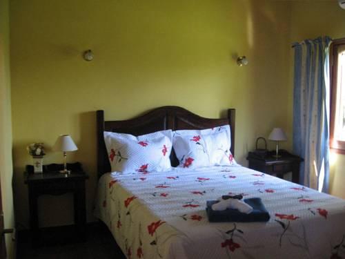hotel Casita Feliz